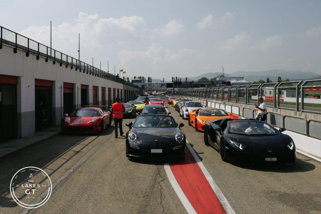 Circuit Edition Varano